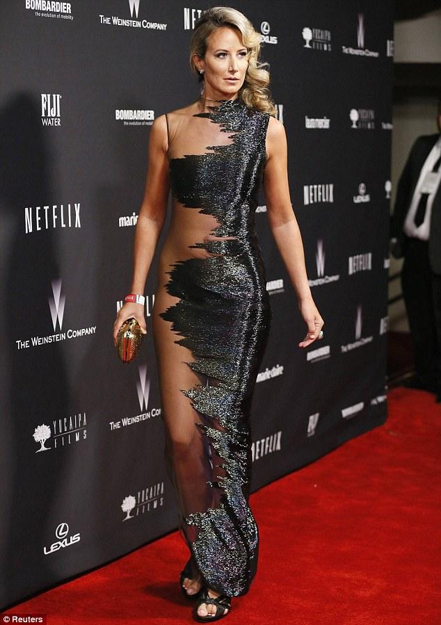 Fashion Sheer Dresses 2014