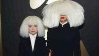 Sia Grammys 2015